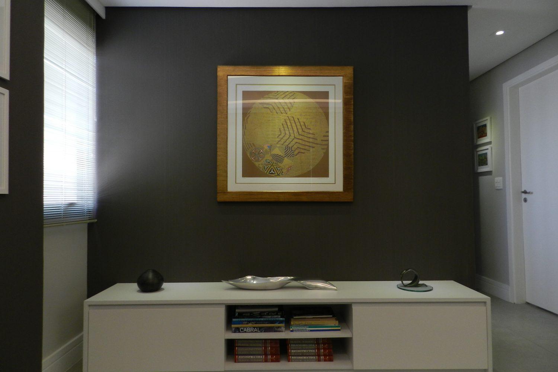 Sala do Dr Gilmar Higa